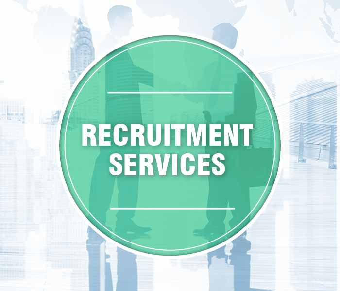 Recruitment-Services